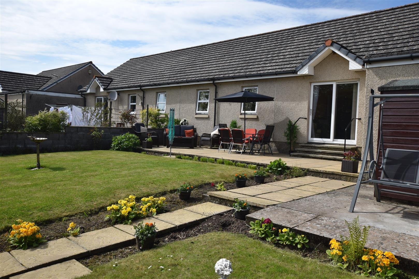 3, Cairns Park, New Alyth, Perthshire, PH11 8PA, UK